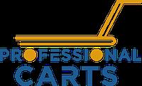 Professional Carts Logo